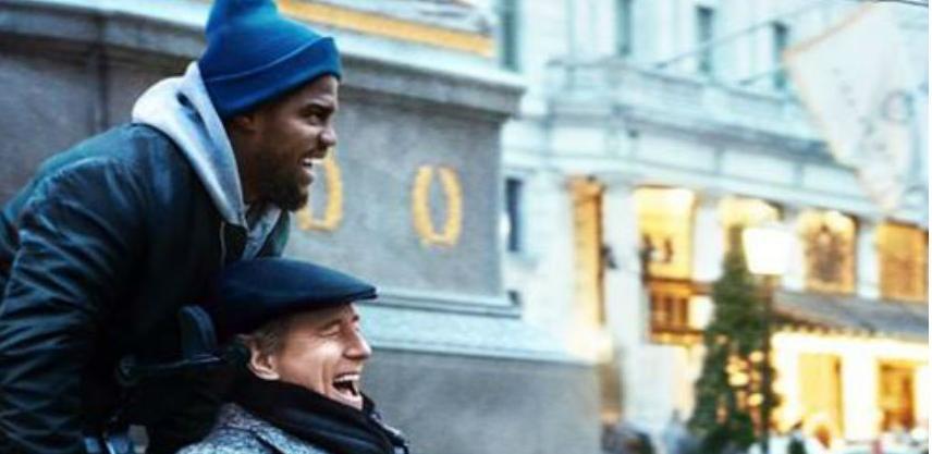 Cinema City: Od 17. januara svjetska premijera filma 'Glass' i 'Nespojivi'