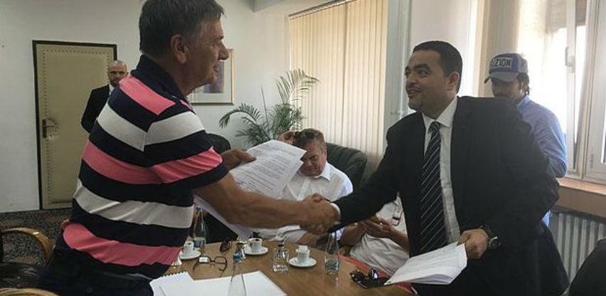 UAE investiraju u Zenicu: Gradit će trgovački centar i rekreativni kompleks