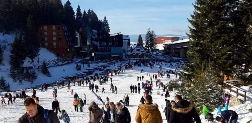"""Vlašić, prva bh. """"corona free"""" destinacija, spremna za zimsku turističku sezonu"""