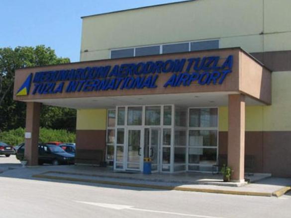 Avio linija Tuzla – Beč starta u decembru