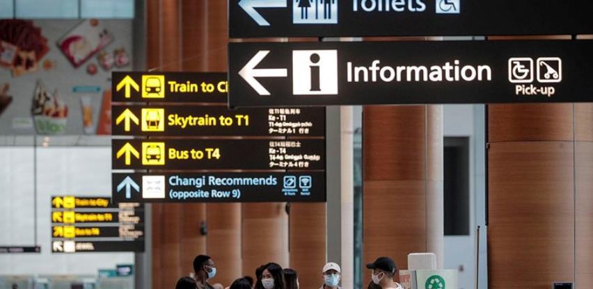Putnici koji dolaze u Singapur morat će nositi uređaj za praćenje