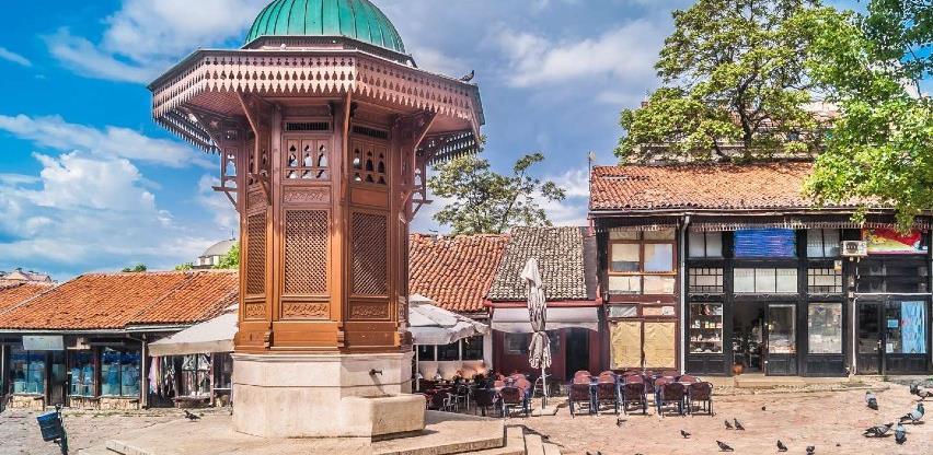 I u septembru u FBiH nastavak negativnih trendova u turizmu