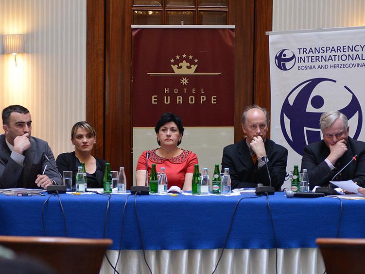 Reforma javne uprave osnovni preduvjet za priključenje EU