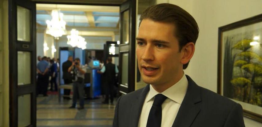 Otvorena birališta u Austriji, Kurz se nada pobjedi