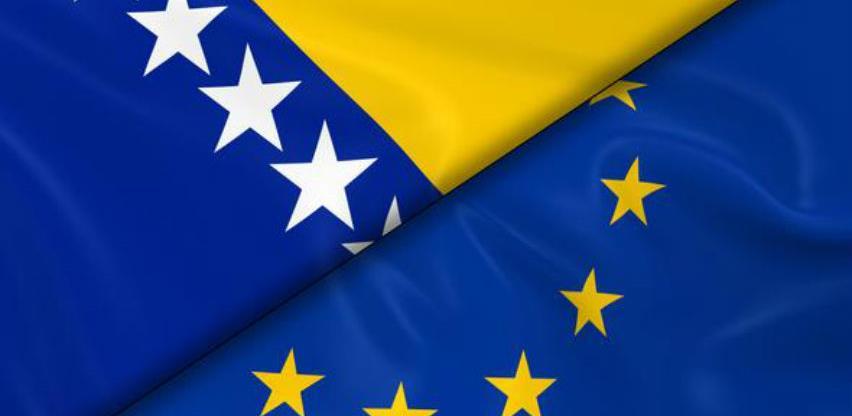 U Bruxellesu sastanak o ekonomskim dešavanjima u BiH i EU