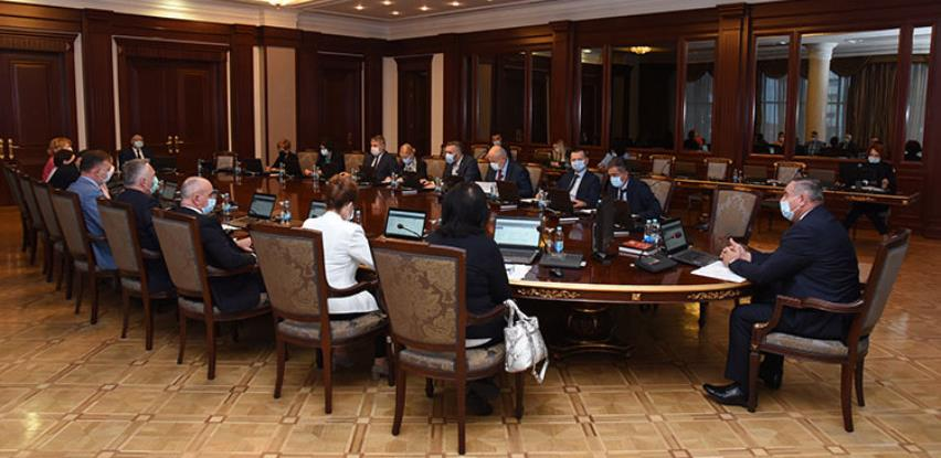 NSRS: Usvojen Nacrt zakona o slobodnim zonama i odluka o izradi Zoning plana