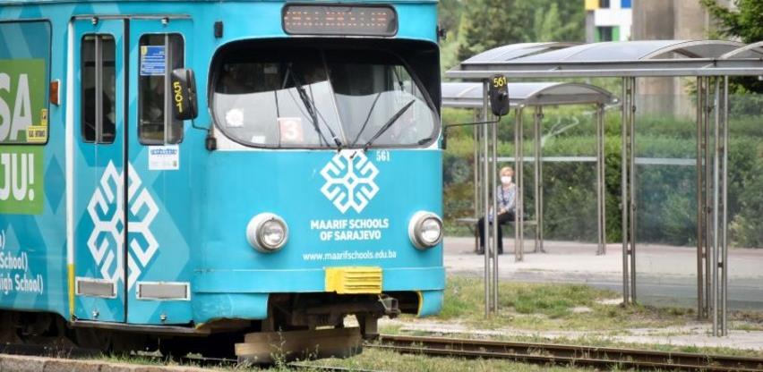 Usvojena odluka o izgradnji tramvajske pruge Ilidža – Hrasnica