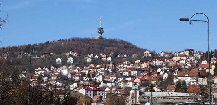 Najveća zastava BiH zavijorit će se nad Sarajevom 25. novembra