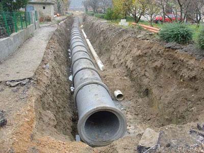 Trebinje: U martu projekat rekonstrukcije vodovodne i kanalizacione mreže