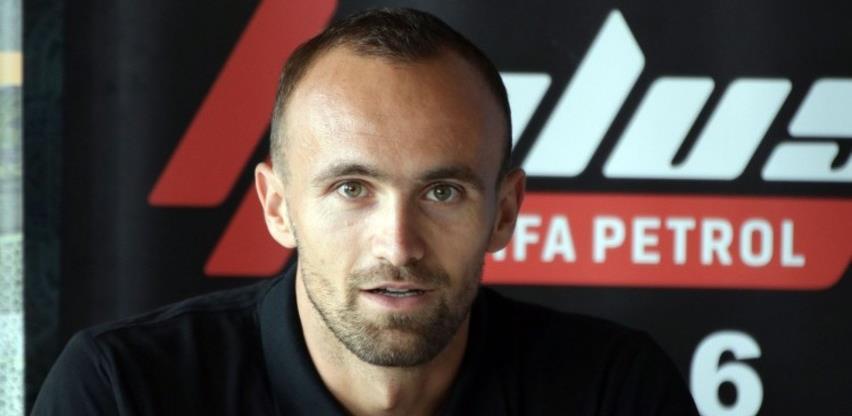Amel Tuka postavio novi dvoranski rekord BiH na 800 metara