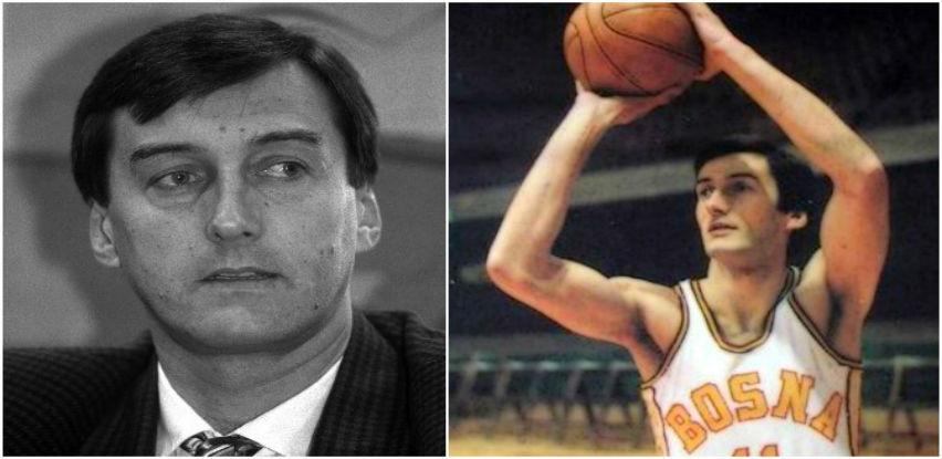 Preminuo jedan od najboljih košarkaša bivše Jugoslavije Žarko Varajić