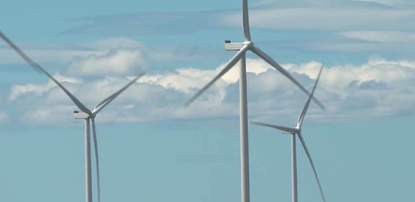 """Potpisan aneks ugovora o koncesiji za izgradnju vjetroelektrane """"Grebak"""""""