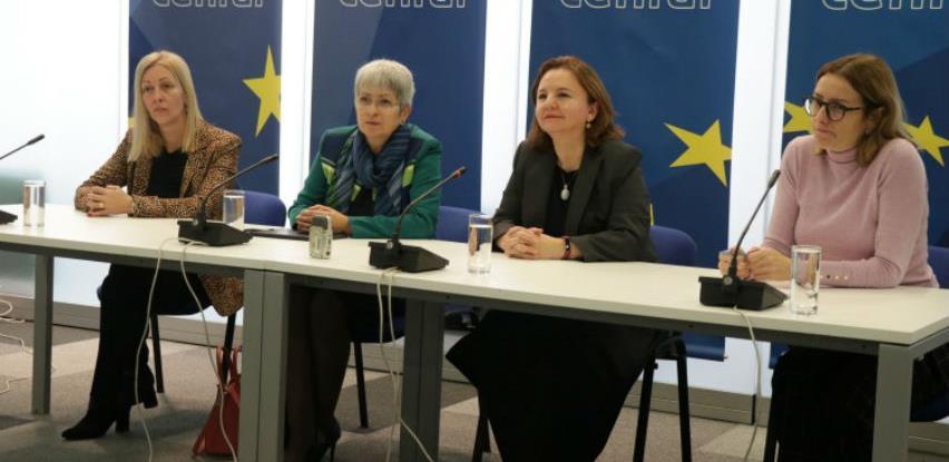 U BiH 49 posto građana podržava pridruživanje EU