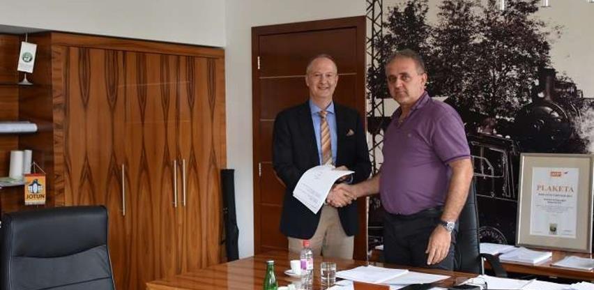 Teknoxgroup BH i RMU Banovići potpisali ugovor vrijedan 1,5 miliona KM