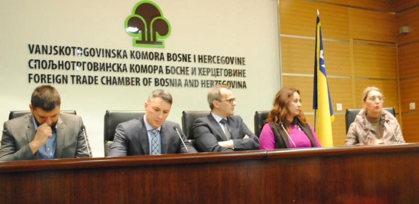 """Konferencija """"Digitalizacija bh. društva"""": Izazovi, problemi i presjek stanja"""