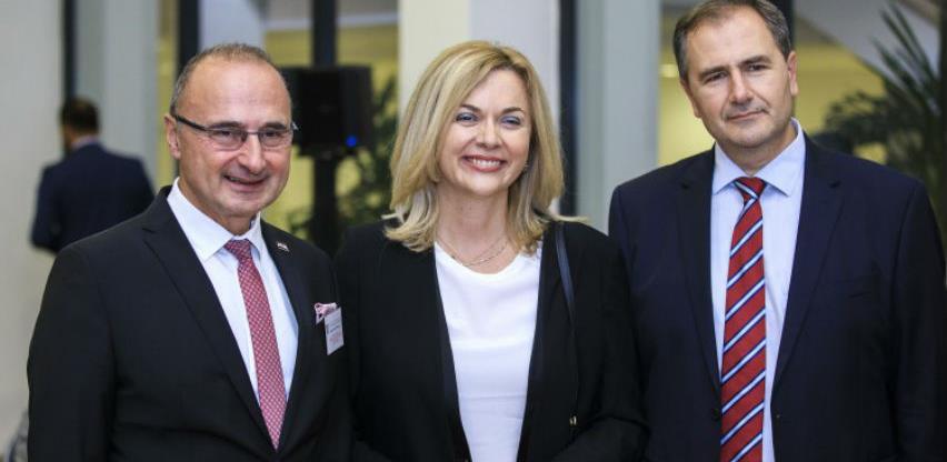U Splitu se održava međunarodna konferencija Paneuropske unije