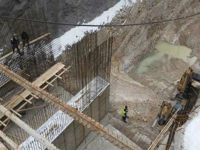 """Izgradnja hidroelektrane """"Bočac 2"""" na Vrbasu gotova do jeseni"""