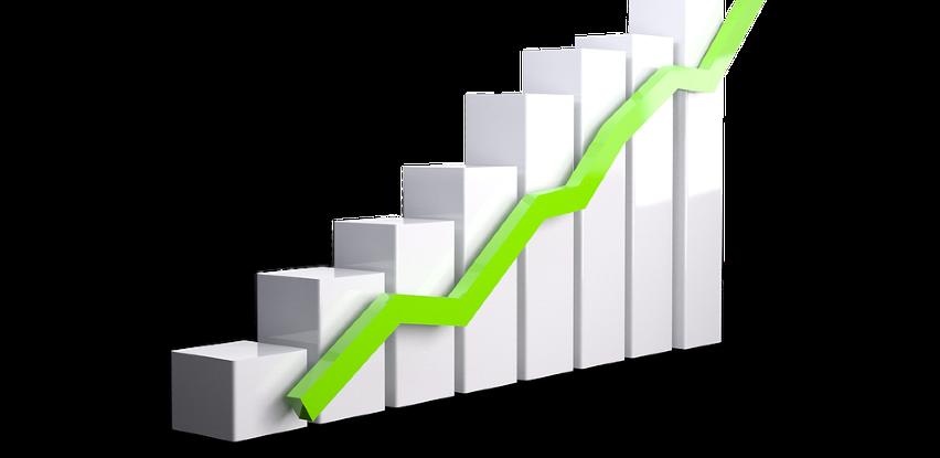 Na današnjem trgovanju na BLSE ostvaren promet od 1.418.470,91 KM