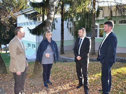 Novi projekti energetske efikasnosti u Cazinu