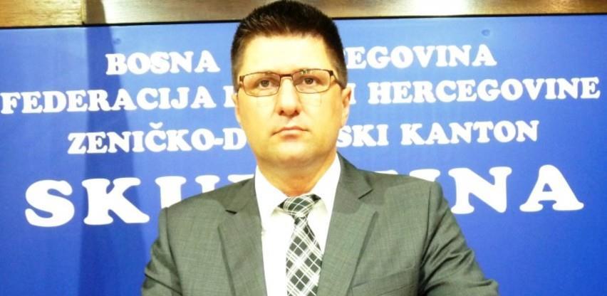 ZDK - U aprilu zaprimljeno 1.913 zahtjeva za naknadu po osnovu nezaposlenosti