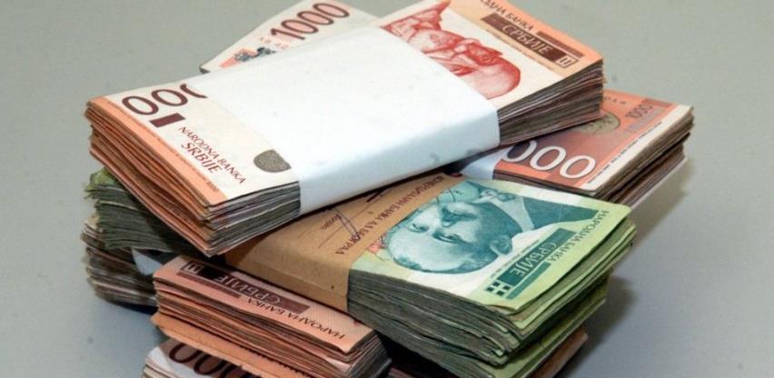 Srbija: Od januara penzije veće za 5,9%, plate za 5%, a minimalna zarada će biti veća za 6,6 posto