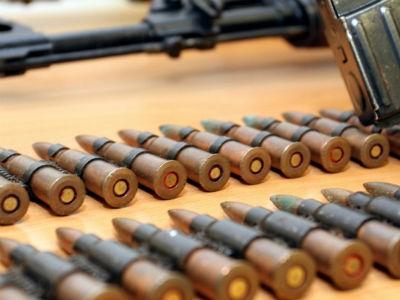 Saudijska Arabija i SAD najveći kupci oružja iz BiH
