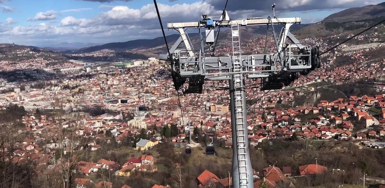 Sredstva za projekat Atelje-muzej Safet Zec vraćaju se ugroženom JP Sarajevo