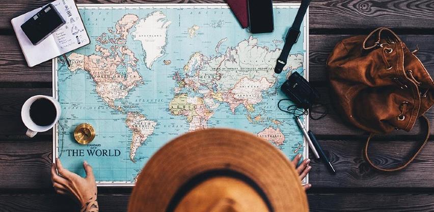 Planirate putovati iz BiH u zemlje EU, ovo su uslovi koje morate zadovoljiti