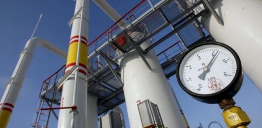 Predloženo smanjenje cijene prirodnog gasa za distributivne kompanije