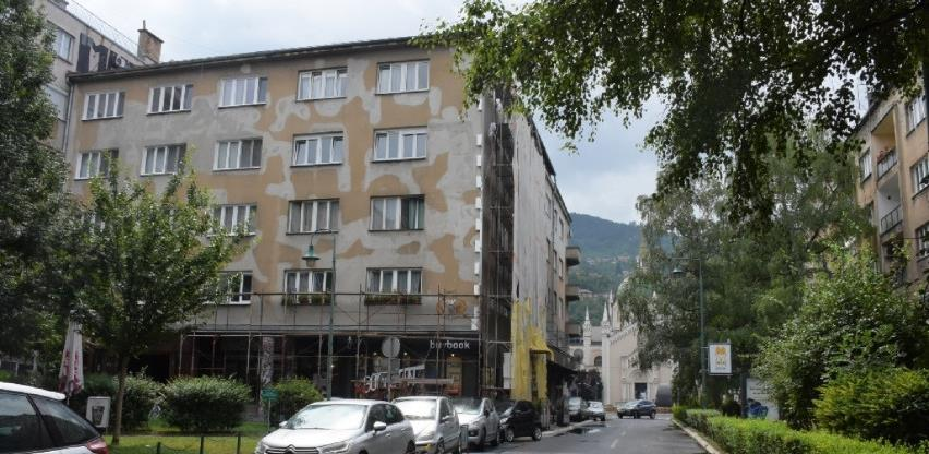 Više od 220.000 KM za utopljavanje zgrada u Sarajevu