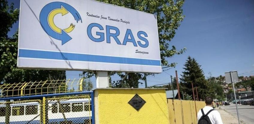 Skupština KS prihvatila prijedlog mjera za sanaciju i reorganizaciju GRAS-a
