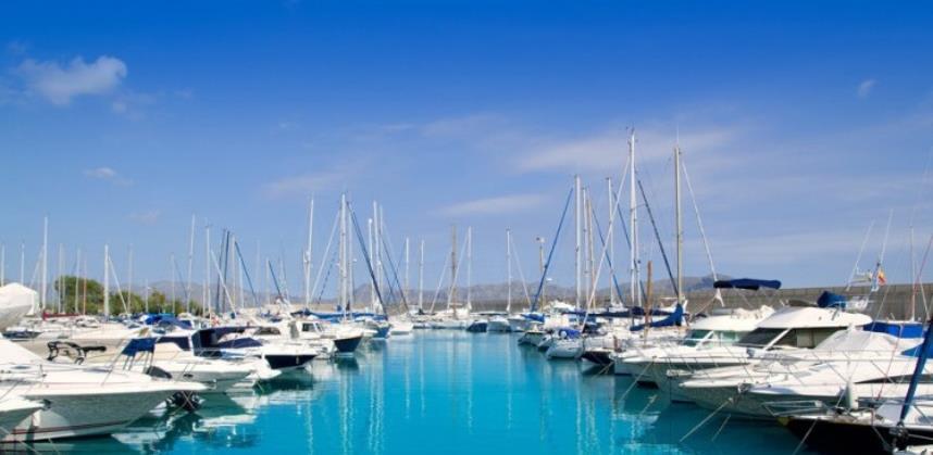 Bh. građani vlasnici 638 jahti i brodica u Hrvatskoj