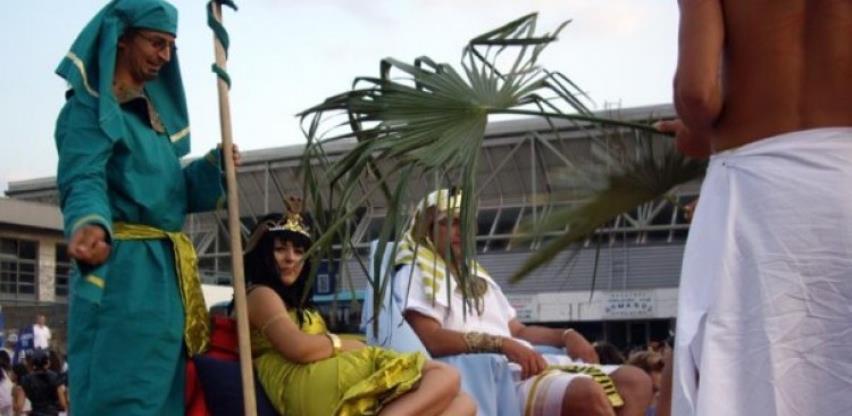 Međunarodni ljetni karneval u Čapljini najavljen za 21. kolovoza