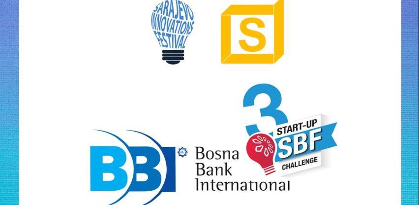 BBI banka podržala 4. studentski Sarajevo Innovations Festival (SIFI)