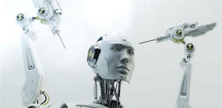 Ova radna mjesta u budućnosti će biti rezervisana za robote