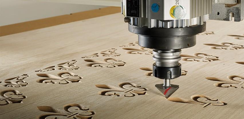 IUS Life organizuje obuku za rukovanje CNC mašinama
