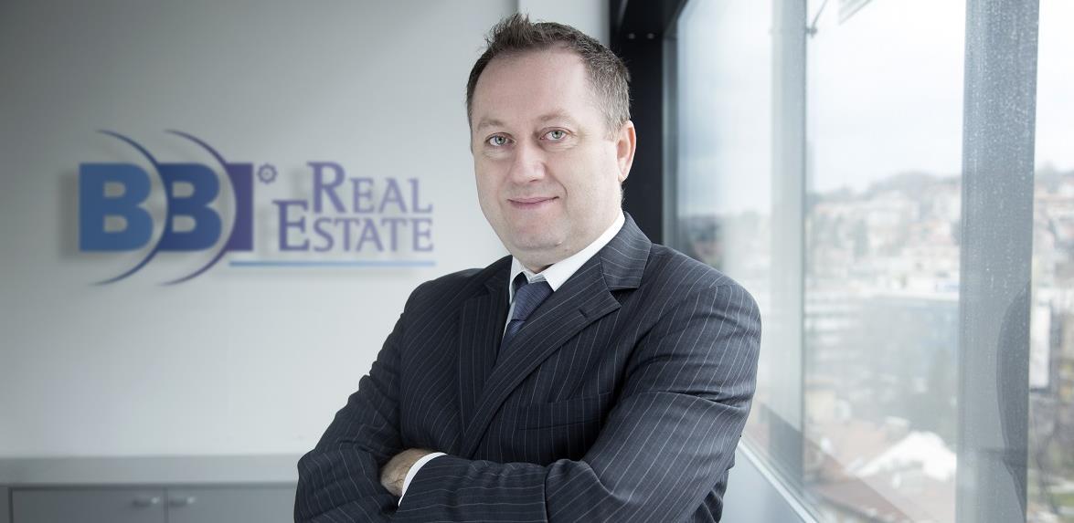 BBI Real Estate o kupovini nekretnina Feroelektra: Raduje nas nova poslovna prilika