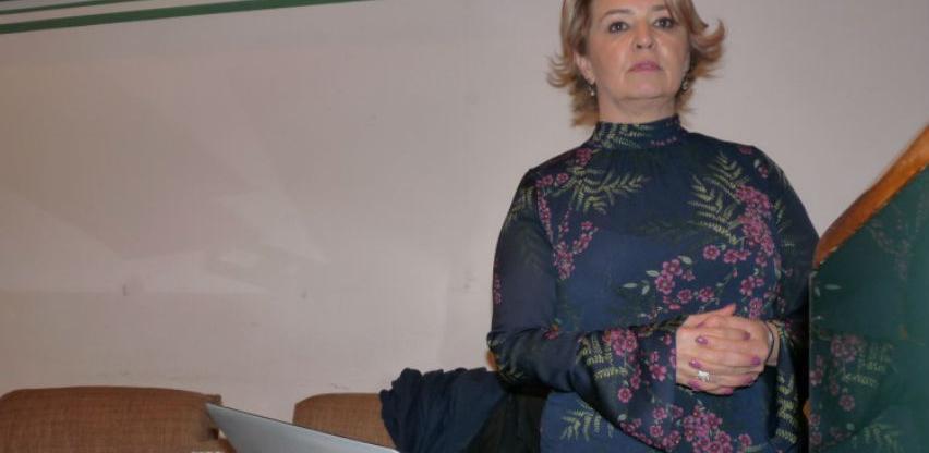 TIKA prezentirala sistem i način uzgoja povrća na balkonima za građane Zenice
