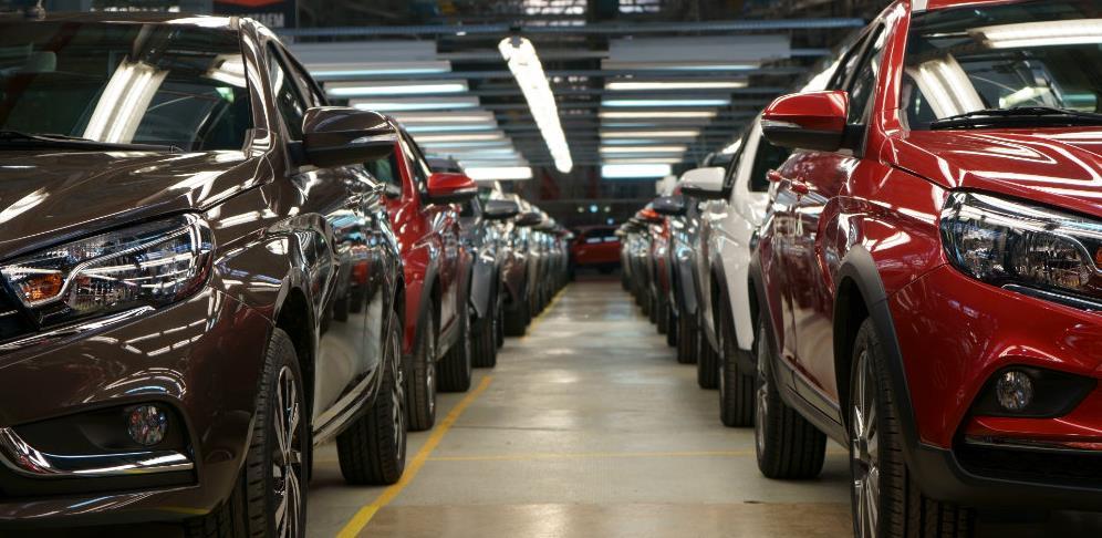 Evropska unija zabrinuta zbog novog pada prodaje automobila u augustu