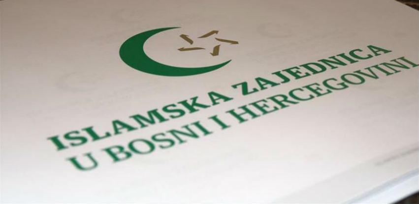 Budući izgled upravne zgrade Rijaseta Islamske zajednice u BiH