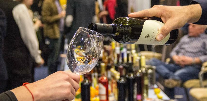 Hercegovački vinari na Sarajevo Wine Festu