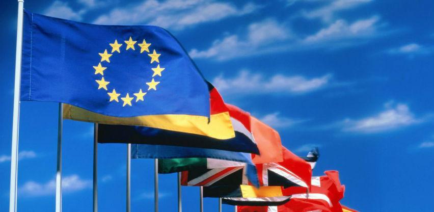 Europska komisija prognozira usporavanje gospodarskog rasta