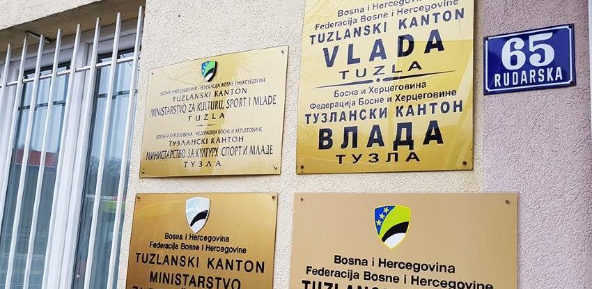 """Usvojena Strategija razvoja Tuzlanskog kantona """"teška"""" 812 miliona KM"""