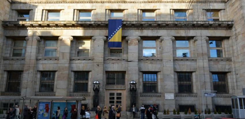 Standard&Poor's potvrdio kreditni rejting BiH