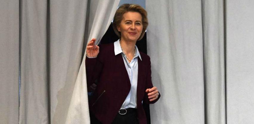 Ko je Ursula von der Leyen, nova predsjednica Evropske komisije