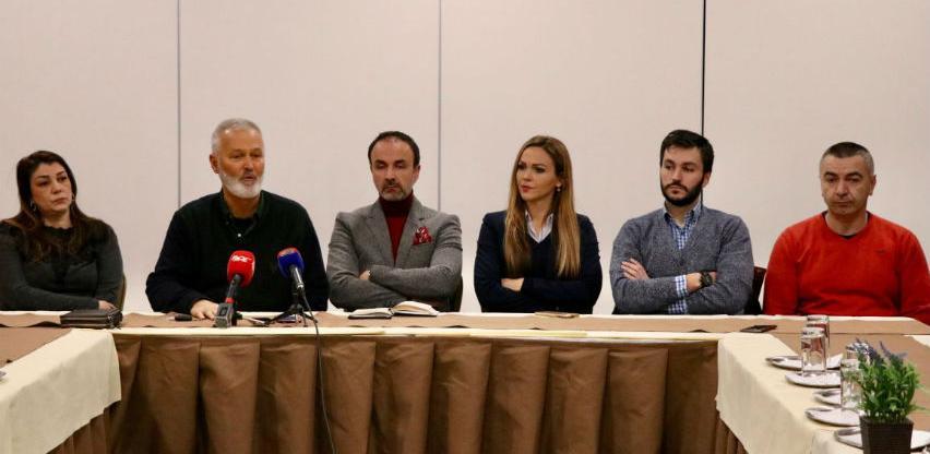 Ugostitelji apeluju: Odlazak na Trebević je nemoguć zbog neočišćenih puteva