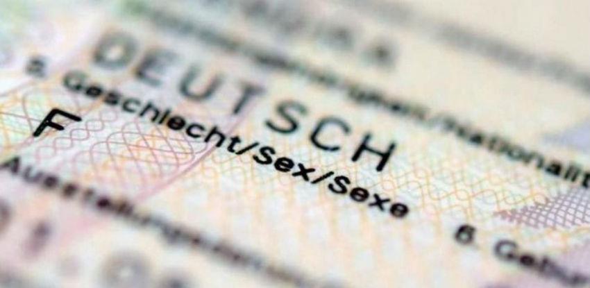 U Njemačkoj stupio na snagu zakon o trećem spolnom identitetu