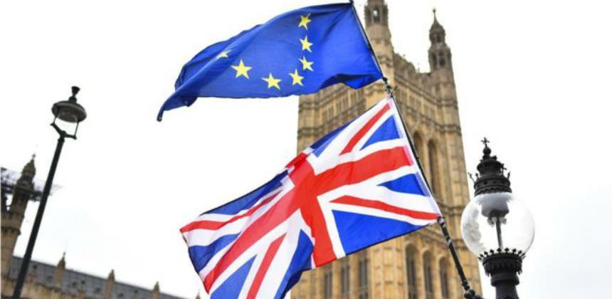 Rinne: Vrijeme ističe za novi i kredibilni prijedlog o Brexitu
