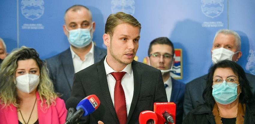 Budžet nije usvojen: Gradonačelnik poručio da Banja Luka ulazi u krizu