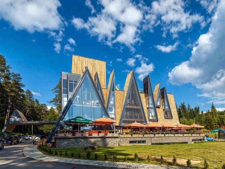 Hotel Pino Nature nominovan za najbolji novoizgrađeni hotel na EDHA